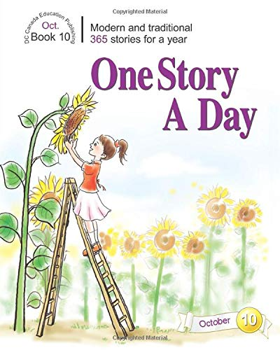 One Story a Day: Book 10 for October