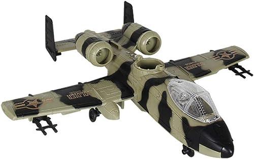 punto de venta HHXWU Juguetes Juguetes para Niños Modelos de Juguetes Modelos de de de Aviones Modelos de Aviones de Combate, Modelos de Aviones de Juguete  nueva marca