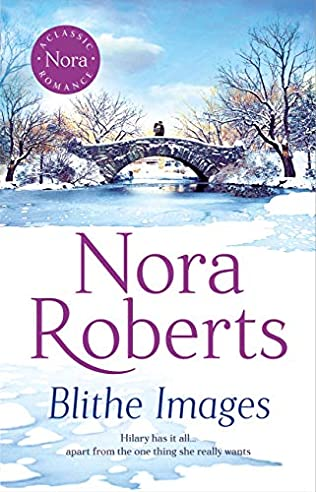 book cover of Blithe Images