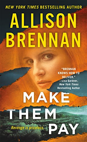 Download Make Them Pay (Lucy Kincaid Novels) 1250105269