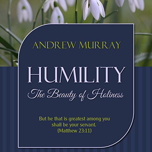 Humility, Updated Edition Titelbild