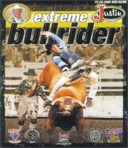 Extreme Bullrider
