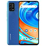 UMIDIGI A9 Cell Phone, 64GB Fully Unlocked Smartphone, 5150mAh Battery Android Phone with 6.53' HD+ Full Screen and 13MP AI Triple Camera