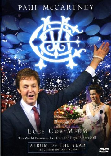 Paul McCartney - Ecce Cor Meum & Documentary [3 DVDs]