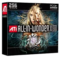 ATI All-in-Wonder X1900 256 MB PCI Express Video Card