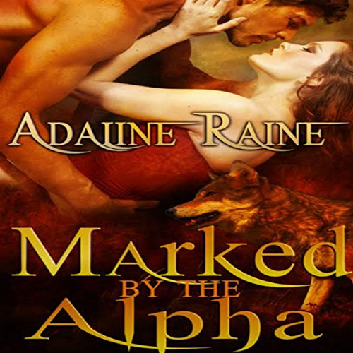 Marked by the Alpha cover art