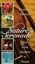 Natures Serenade:The Four Seasons (Vivaldi) [VHS]