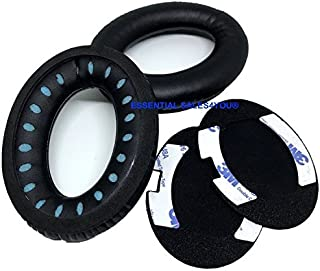 Replacement Earpad Ear pad Cushions for Bose QuietComfort 2 QC2,QuietComfort 15 QC15,QuietComfort 25 QC25, QuietComfort 35 QC35, SoundTrue,AE2, AE2i, AE2w Headphone
