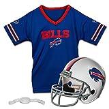 Franklin Sports NFL Buffalo Bills Kids...