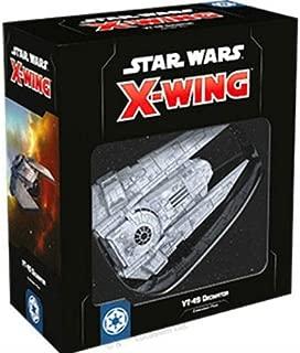 Fantasy Flight Games X-Wing 2ND Ed: VT-49 Decimator
