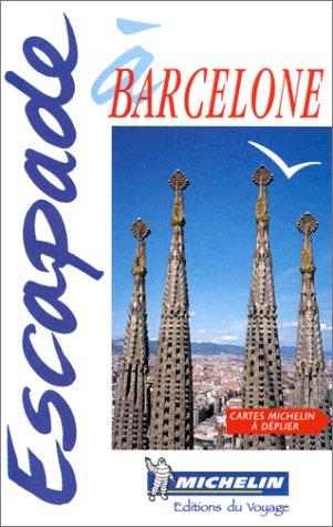 Barcelone (Guide turistiche tascabili)