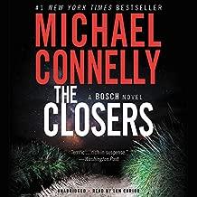 The Closers: A Bosch Novel