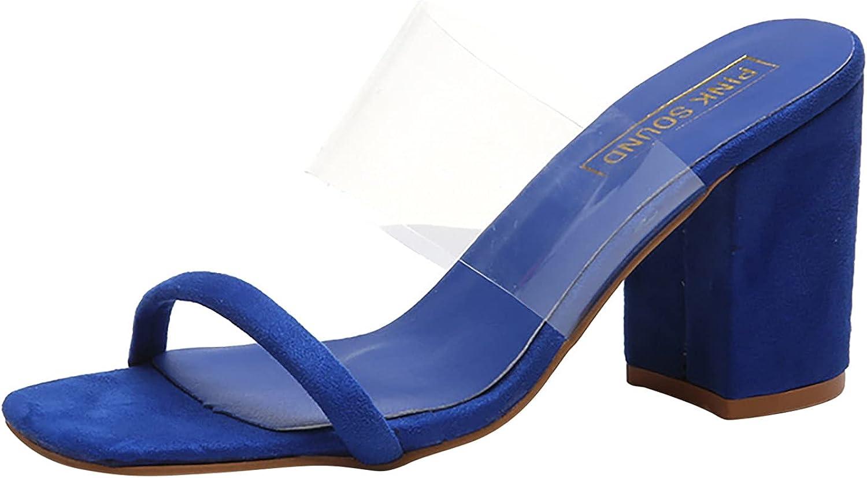 FAMOORE Wedge Sandals For Women Wide Width Women's Fashion Furry Pearls Flip-Flops Slippers Wedge Casual Flip-Flops