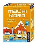 Kosmos 692568 - Estensione per Gioco Machi Koro, 8+ Anni