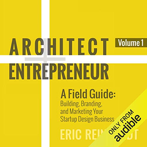 Couverture de Architect and Entrepreneur