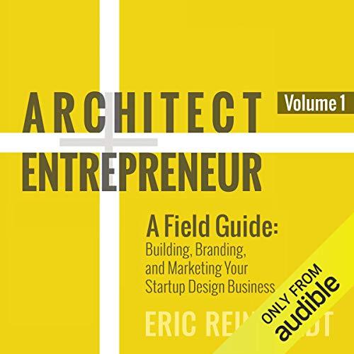 Architect and Entrepreneur cover art