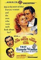 That Forsyte Woman [DVD] [Import]