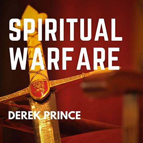 Spiritual Warfare cover art