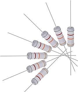 30 pcs dans le trou 2W 1/% 36 Ohm Tolérance Résistance à couche oxyde métallique