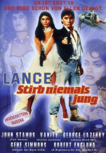 Lance - Stirb niemals jung