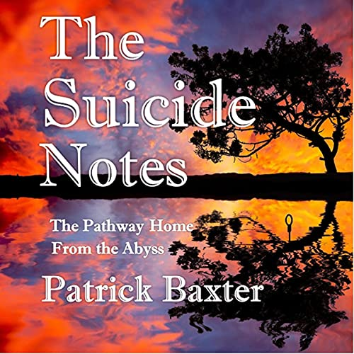 The Suicide Notes cover art