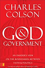 god and government colson