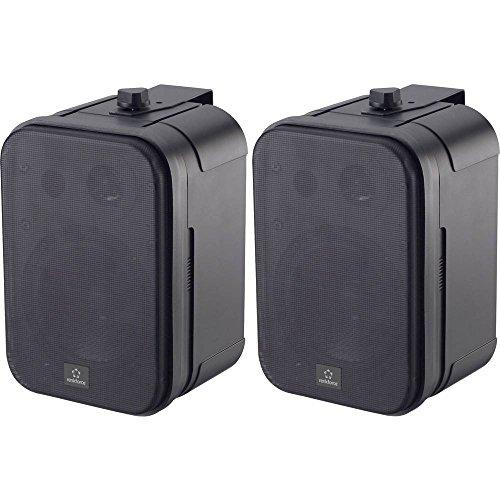 Renkforce - control250bo Outdoor Lautsprecher