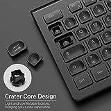 Zoom IMG-2 tedgem mouse e tastiera 2