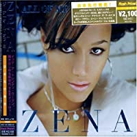 All of Me by Zena