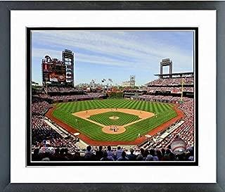 MLB Citizens Bank Park Philadelphia Phillies Stadium Photo (Size: 12.5