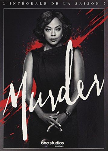 Murder-Saison 2