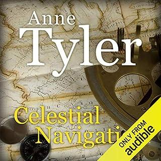 Celestial Navigation cover art