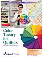 Color Theory for Quilters [DVD]