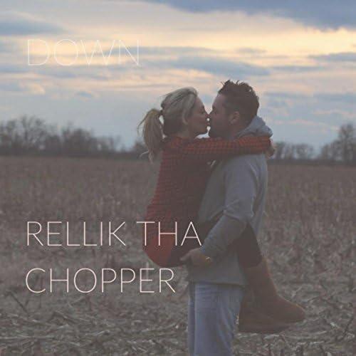 Rellik Tha Chopper feat. Tommy Wooldridge