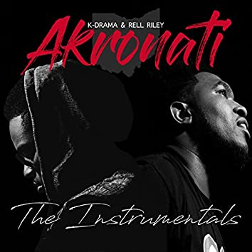 Akronati: The Instrumentals