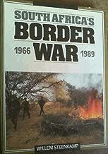 South Africa's Border War, 1966-89 by Willem Steenkamp (1992-02-03)