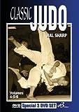 CLASSIC JUDO Vol. 4-5-6 SET
