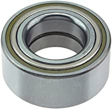 WJB WB510076 WB510076-Front Wheel Bearing-Cross Reference: National Timken 510076 / SKF FW191