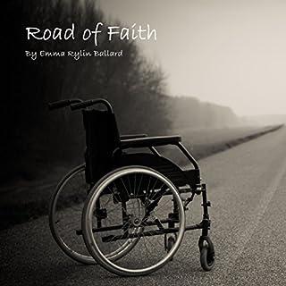 Road of Faith audiobook cover art