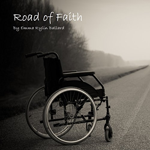 Road of Faith audiobook cover art