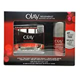 Olay, Dispositivo tonificador facial - 50 ml....