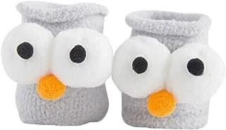 Baby Cool Socks Keep Warm Floor Socks Winter Thicken Boot Socks-A8