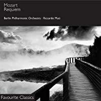 Mozart: Requiem etc.