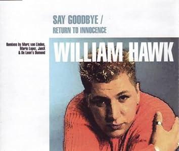 Say Goodbye/ Return to Innocence