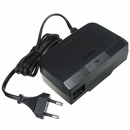 Link-e - Chargeur secteur compatible pour console Nintendo 64 (N64, cable, bloc, alimentation, transfo)