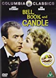 Bell Book and Candle [Region 2] by James Stewart