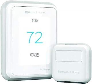 Honeywell Home Honeywell THX321WFS2001W T10 Pro Smart Thermostat with RedLINK, White