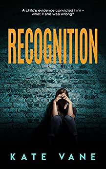Recognition by [Kate Vane]