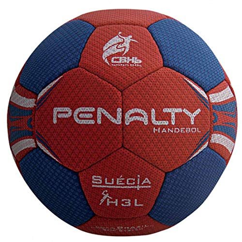 Bola de Handebol Penalty Suécia H3L Ultra Grip Masculina - 511431