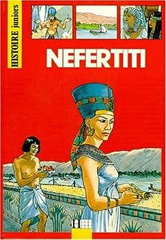 Board book Néfertiti [French] Book
